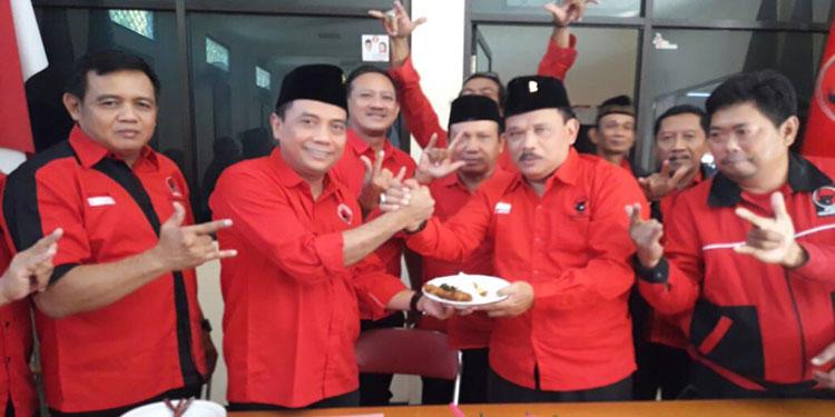 Pertahankan Tradisi Menang, PDIP Nganjuk Siap Menambah Kursi DPRD