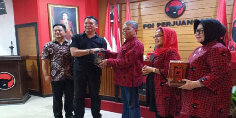 Menangkan Jokowi dan Pileg 2019, PDIP Jatim Kolaborasi Antardaerah