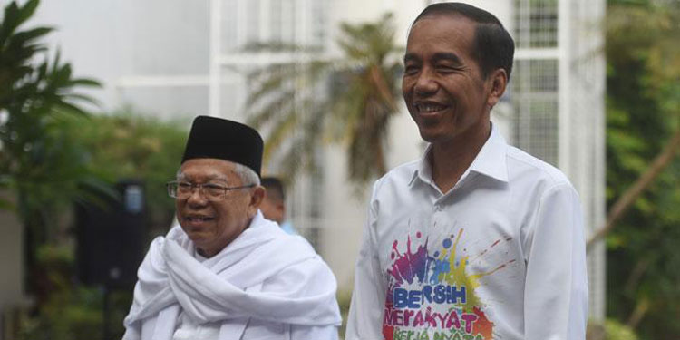 Koalisi Jokowi Jangan Terlena Survei Pilpres