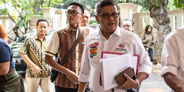Soal Iklan Jokowi di Bioskop, Sekjen PDIP: Hal yang Wajar