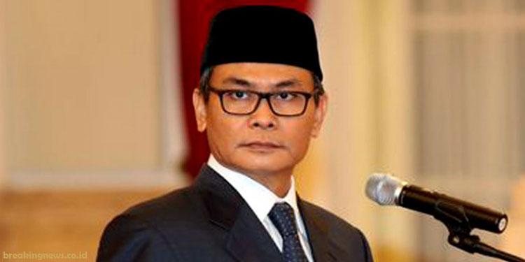 Johan Budi Bantu Megawati Cetak Kader PDIP Anti Korupsi