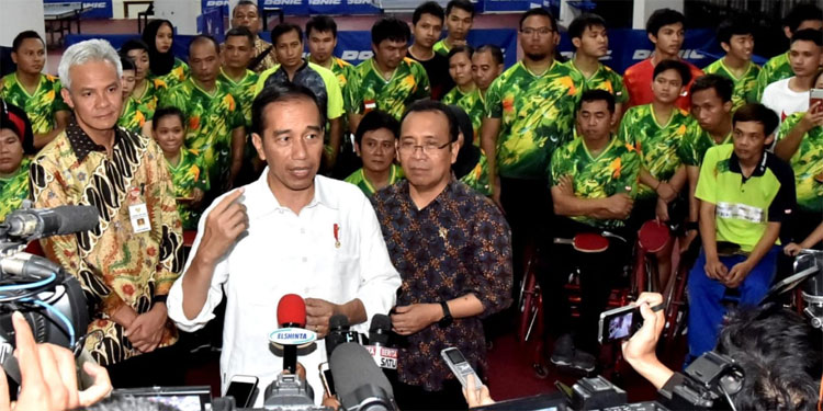 Jokowi: Masyarakat Semakin Dewasa Tentukan Pilihan