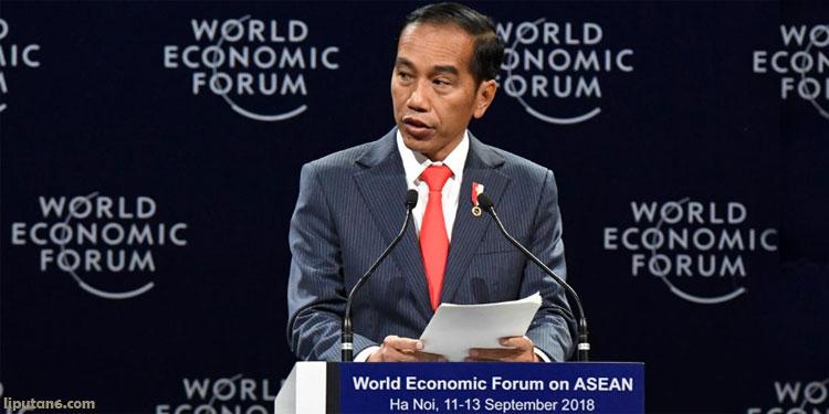 Tak Hanya Janji dan Opini, Jokowi Sudah Jalankan Aspirasi Ulama
