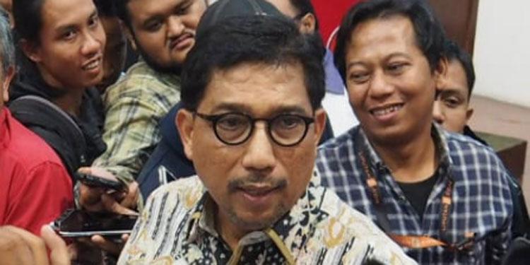 Erick Tohir Besok Akan Resmikan Posko TKD Jokowi-Ma'ruf Jatim