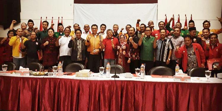 Dahlan Iskan Masuk Kandidat Ketua Timses Jokowi-Ma'ruf di Jatim