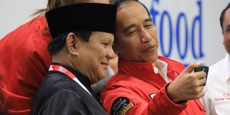 Tangkal Kampanye Hitam, Tim Jokowi dan Prabowo Bakal Intensifkan Pertemuan