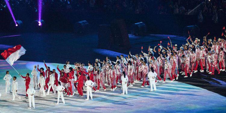 Asian Games Sukses, Ini Pujian Media Internasional untuk Indonesia