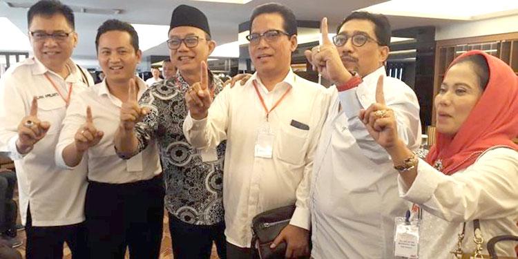 Targetkan Menang 70%, TKD Jatim: Kampanye Hitam Kami Jawab dengan Kinerja Jokowi