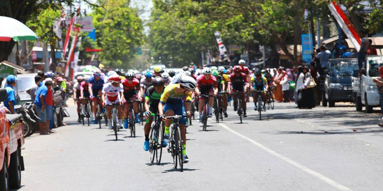 Kualitas Tour de Banyuwangi Ijen Makin Meningkat, Federasi Sepeda Dunia Acungi Jempol