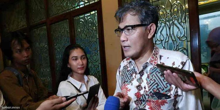 Tanggapi Pidato Prabowo, Budiman: Apa yang Mau Dibesarkan, Kalau Semua Dikerdilkan