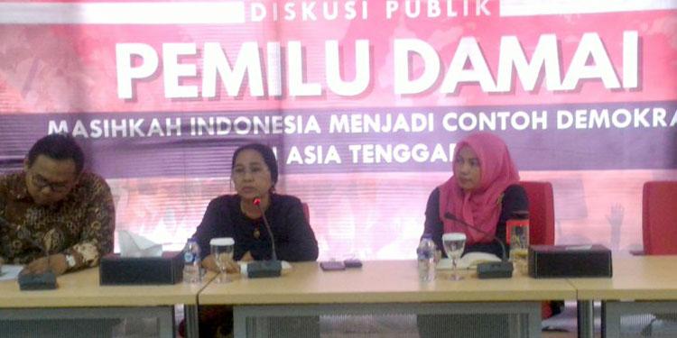 PDIP: Indonesia Jadi Contoh Berdemokrasi Asia Tenggara