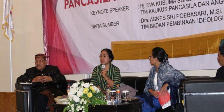 Eva Sundari: Kepala Sekolah Kunci Implementasi Kurikulum 2013