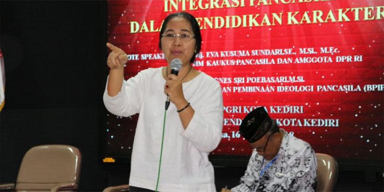 Legislator PDIP: Serahkan Permasalahan Pemilu ke Penyelenggara dan MK
