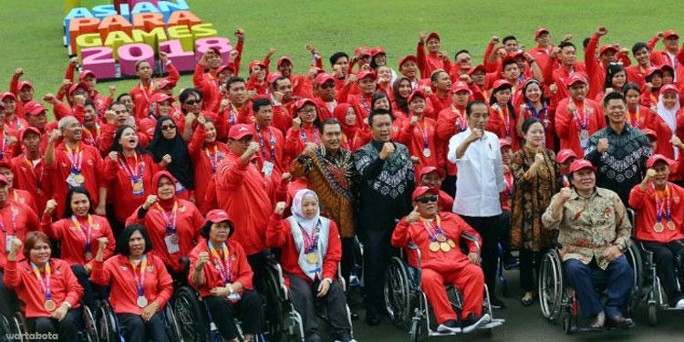 Tiga Capaian Jokowi Selenggarakan Event Internasional Ini Membanggakan Bangsa