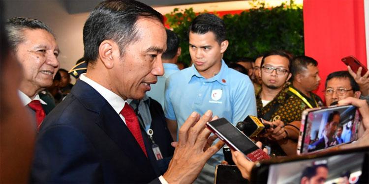 Jokowi: Dana Kelurahan Percepat Peningkatan Kesejahteraan Rakyat