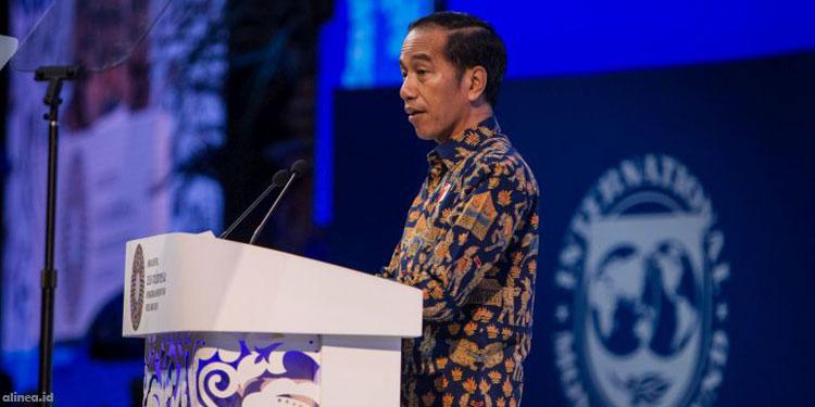 Pidato Games of Thrones, TKN: Bukti Kualitas Gagasan Jokowi