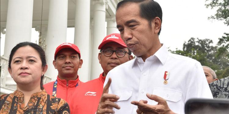 Jokowi Tegaskan Tak Ada Kenaikan Harga BBM Dalam Waktu Dekat