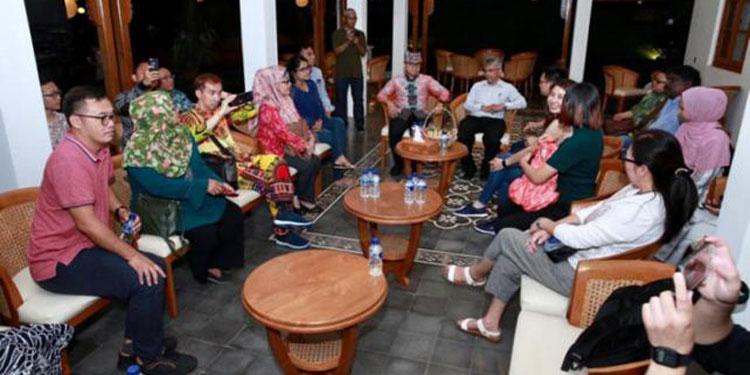 Bupati Anas Optimis Banyuwangi Bisa Jaring Turis Malaysia
