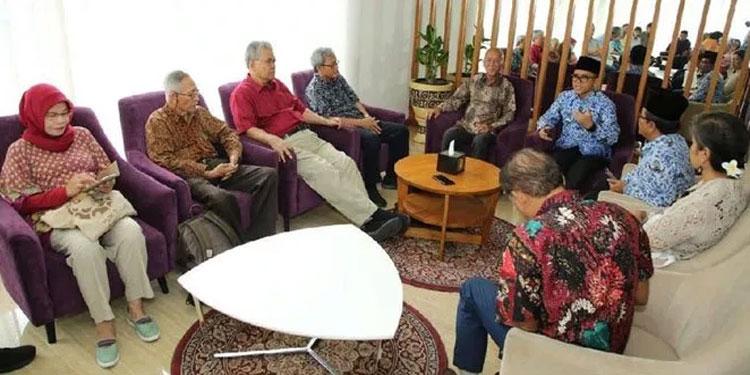Tim Ahli Kaji Banyuwangi Sebagai Cagar Budaya Nasional