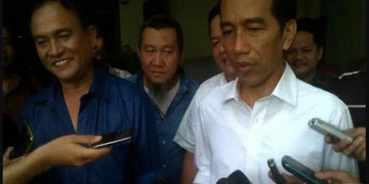 PBB Dukung Jokowi, Sekjen PDIP Nilai Wajar