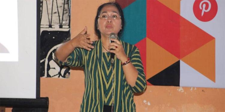 Jabatan DPS Ma'ruf Amin Dipermasalahkan, Eva TKN: Tim BPN Tak Cermat Baca UU