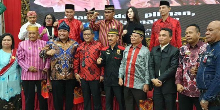PDIP Dukung Penetapan Hari Adat Indonesia