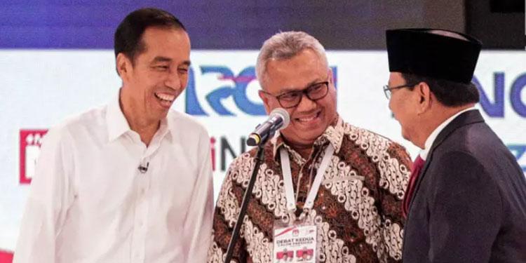 Jokowi: Tidak Ada yang Saya Takuti Kecuali Allah SWT!