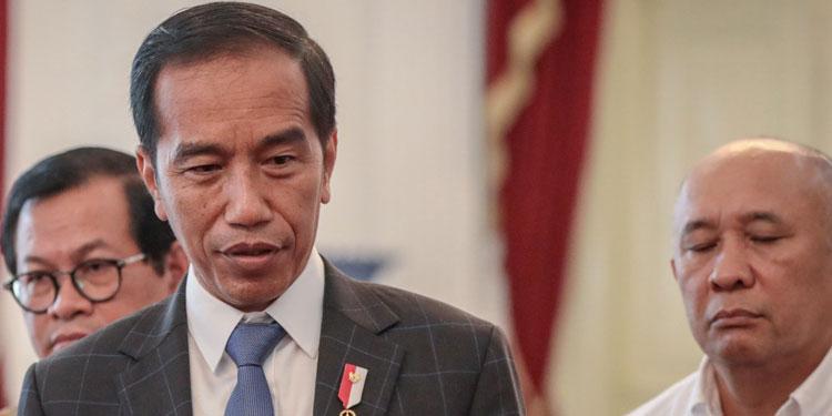 Dorong Anak Muda yang Miliki Inovasi dan Kreativitas, Jokowi: Setop 'Uninstall' Bukalapak!