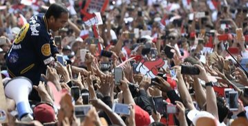 Soal 3 Kartu Baru, Jokowi: Program Bagus Kok Tidak Setuju!