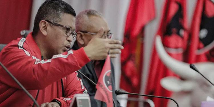Prabowo Klaim Menang, Sekjen PDIP: Ini Sangat Ironis