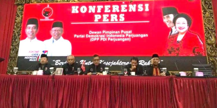 Tidak Puas Hasil Pemilu? Sekjen PDIP: Tempuh Melalui MK