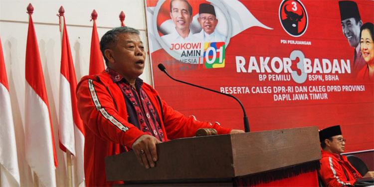 Alhamdulillah, Kepercayaan Rakyat kepada Jokowi dan PDIP Terus Menguat