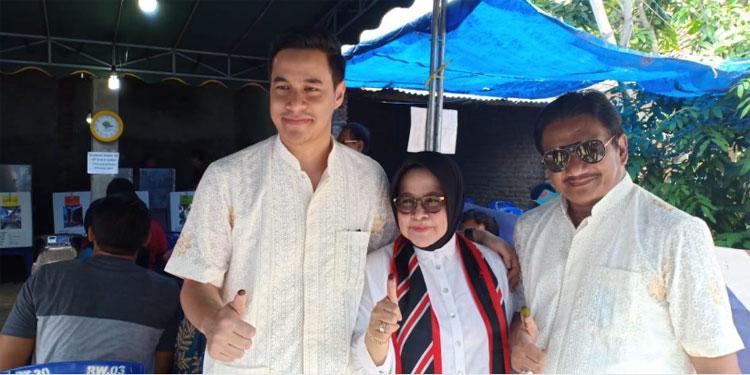 PDIP Kota Kediri Optimis Rebut Kursi Ketua DPRD