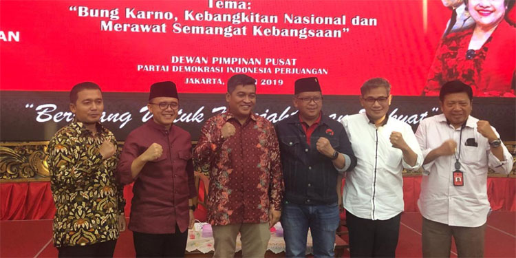 Kepemimpinan Jokowi-Ma'ruf Akan Mengambil Semangat Kebangkitan Nasional