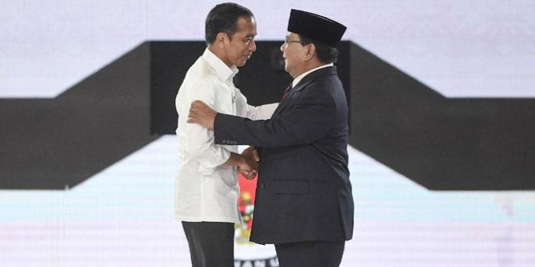 Media Asing Ramai Beritakan Kemenangan Jokowi dalam Pilpres 2019