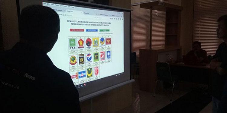 Dipastikan PDIP Dapat Kursi Ketua DPRD Kabupaten Madiun