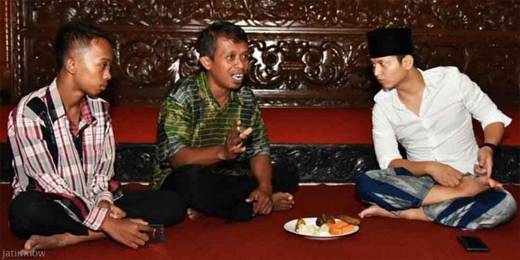 Sonjo Pendopo Dibuka Lagi, Cak Ipin: Ide Pembangunan Sering Muncul dari Program Ini