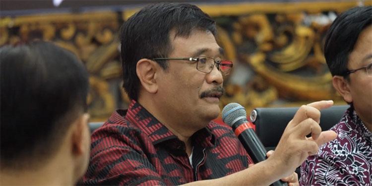 Rakernas I PDI Perjuangan, Momentum Pemantapan Ideologi Pancasila