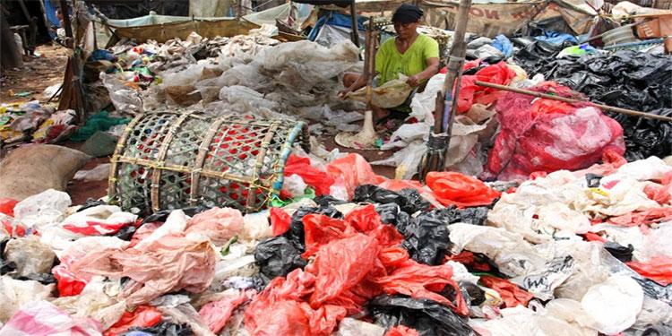Surabaya Mulai Diet Sampah Plastik, Risma: Kalau Tidak Sekarang, Kapan Lagi?