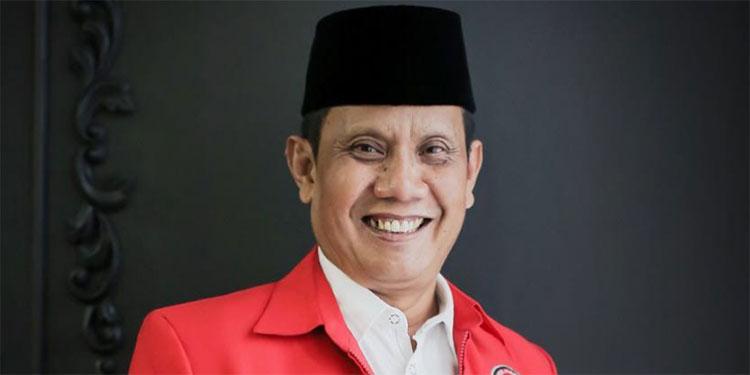 Megawati Terima Gelar DR HC, Abah Gun: Menambah Spirit Perjuangan Kader