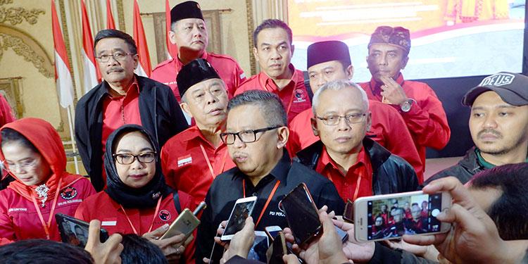 Langkah Jokowi Tangani Covid-19 Dinilai Sudah Benar, PDIP Siap Pasang Badan