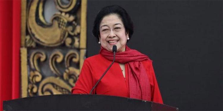 Megawati: 2024 Adalah Tahun Regenerasi