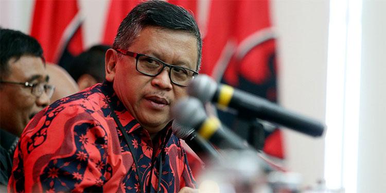 Sekjen PDI Perjuangan: Menteri Harus Punya Sense of Crisis!