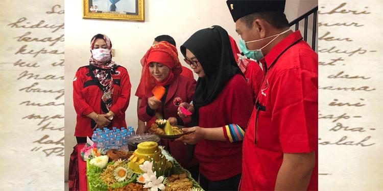 Jelang Turunnya Rekom Pilkada, PDIP Kabupaten Mojokerto Konsolidasi