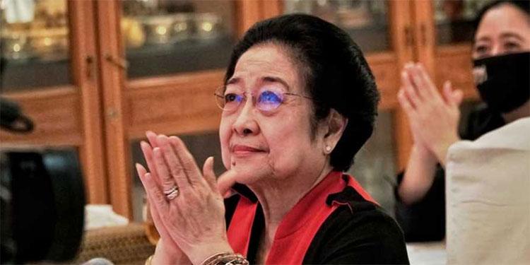 Penanggulangan Covid-19, Megawati Minta Cakada Dukung Jokowi