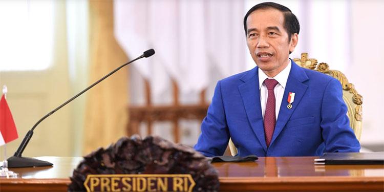 Tekan Laju Penularan Covid-19 Jokowi: Mini Lockdown Lebih Efektif