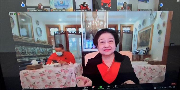 PDIP Minta Kepala Daerah Galakkan Penanaman Tanaman Pendamping Padi