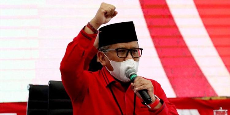 Sekjen PDIP: Semangat Hubbul Wathan Minal Iman Terus Berkobar