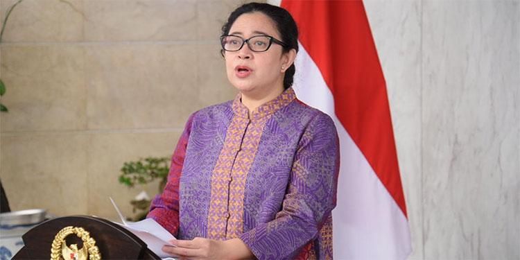 Hadapi Pandemi, Puan – Jokowi Kompak Serukan Pentingnya Kerja Sama Global