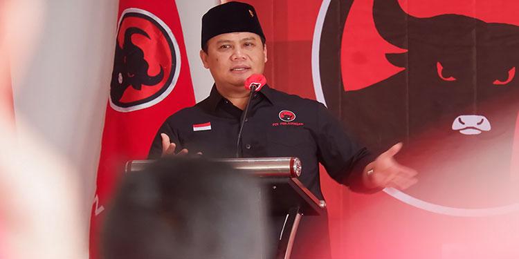 Basarah Apresiasi Bimtek Penanganan Sengketa Pilkada di DPD PDIP Jatim